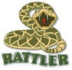 Picture of RATTLER HEADPHONES